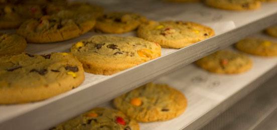 Cookies aus Gerolzhofen