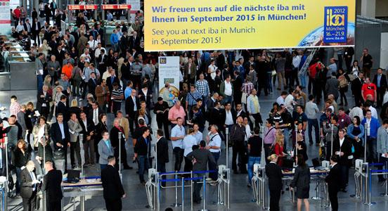 Die Weltleitmesse öffnet am 12. September ihre Tore