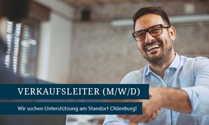 BÄKO Weser-Ems-Mitte eG: Wir suchen Sie!