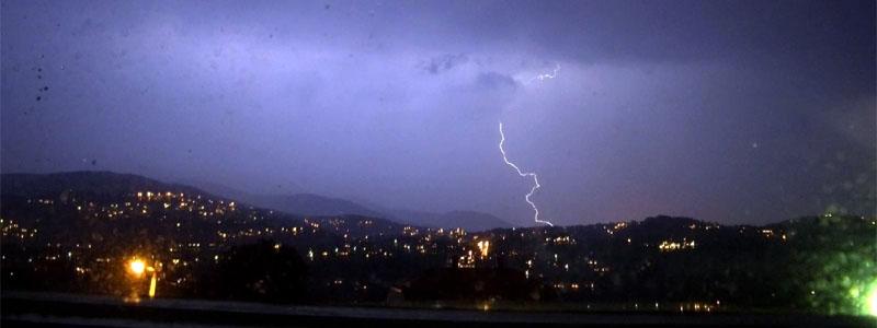 Blitz-Bilanz 2014: Versicherer leisten 340 Millionen Euro für Schäden