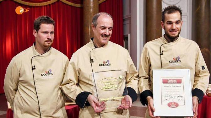 Deutschlands Bester Bäcker Staffel 3