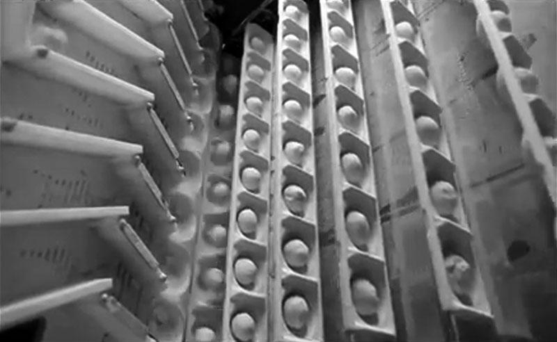 Forschung: Intelligente Knetmaschinen erleichtern die Arbeit in der Bäckerei