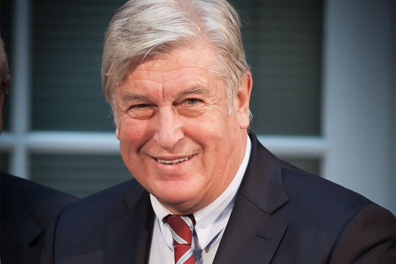 Becker Eberhard