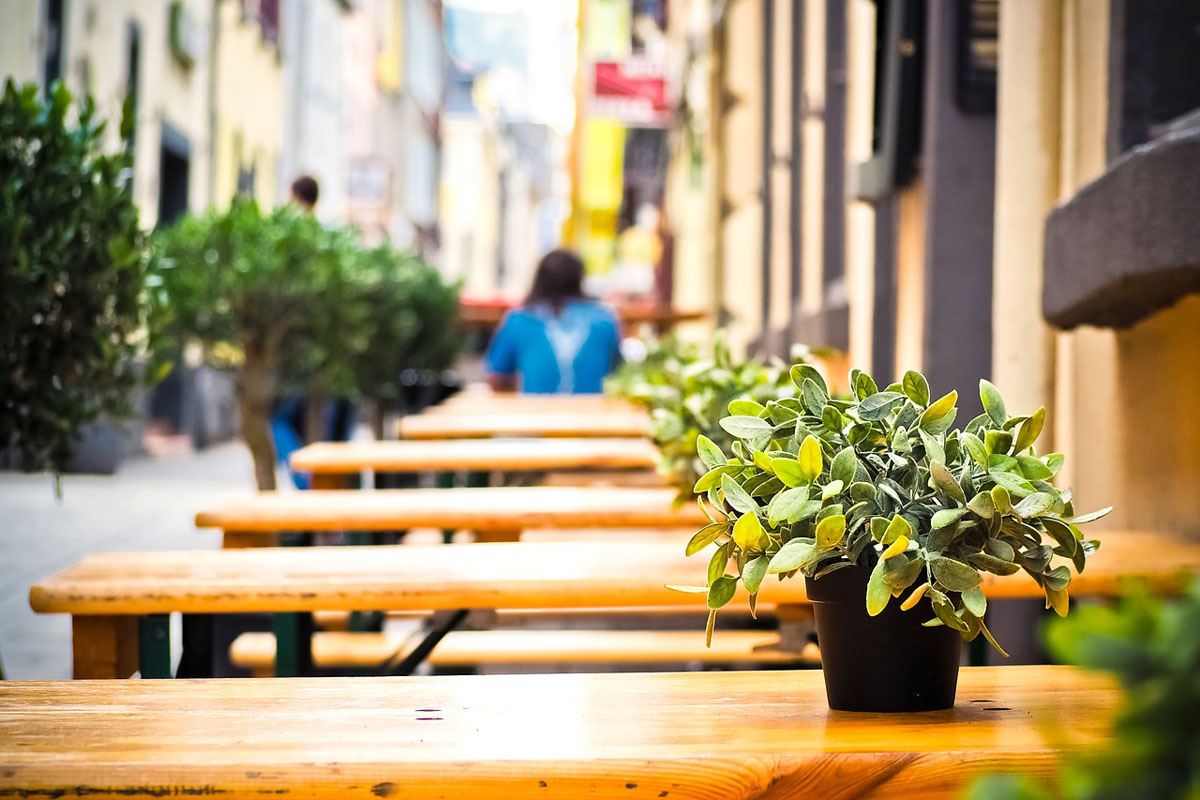Identitätsfindung 2018: Bäckereibetrieb oder Systemgastronom?
