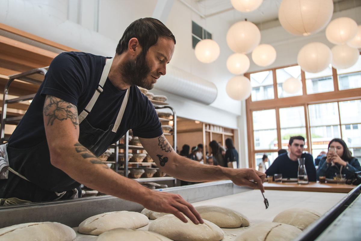 Großes Kino: virtuelle Bäckereitouren auf der iba 2018