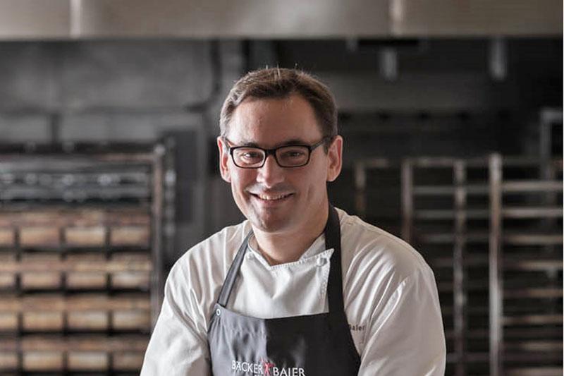 UIBC: verkündet «World Baker of the Year 2018»