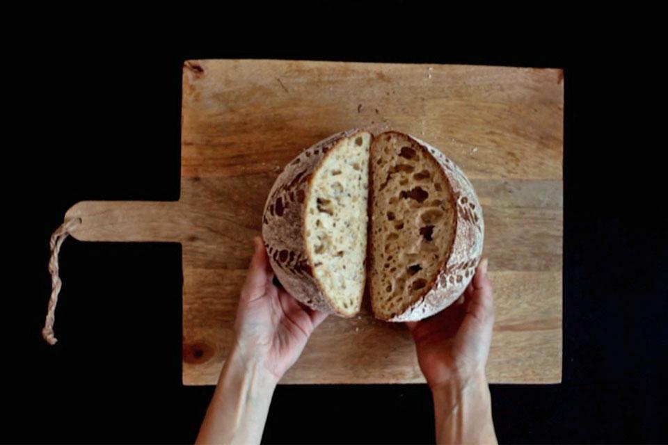 Ava Celik: Ein Leben für gutes Brot