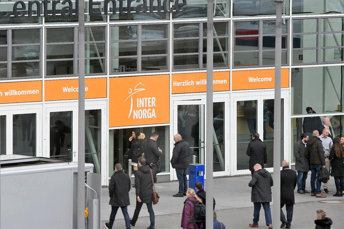 Hamburg Messe: Internorga 2020 findet nicht statt