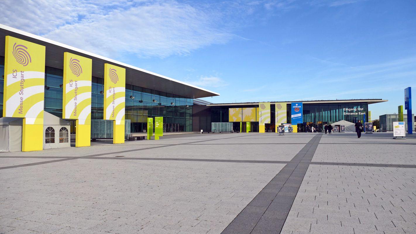 Messe Stuttgart: Südback ab 2022 mit neuem Turnus