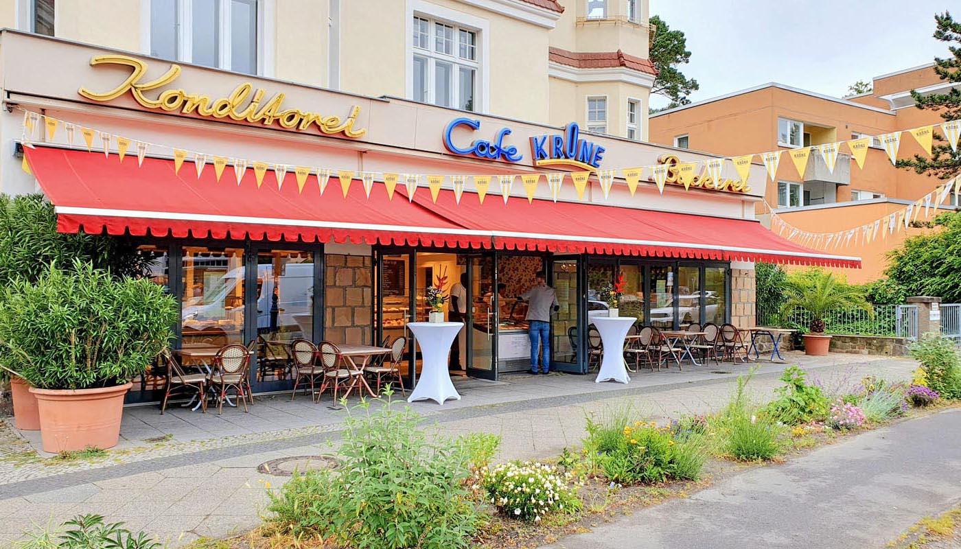 Bio Konditorei Tillmann eröffnet zweites Café