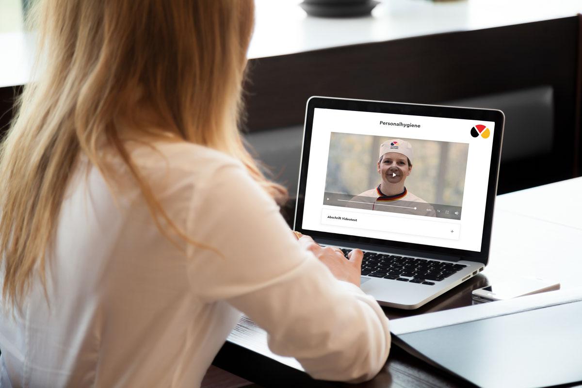 ADB: Online-Schulung zum Infektionsschutzgesetz