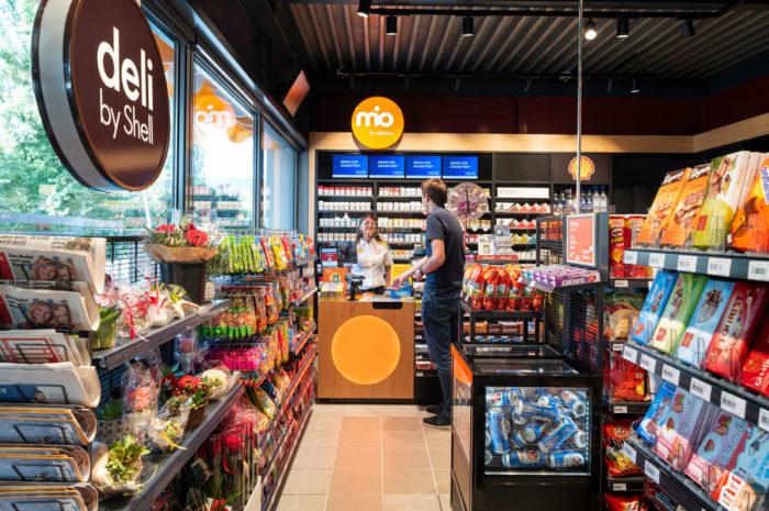 Kleinstflächen: Migrolino öffnet ersten «Mio» Shop
