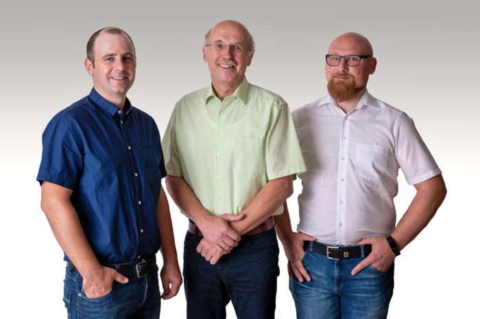 Neue Geschäftsführung: Stühlerücken bei Goecom