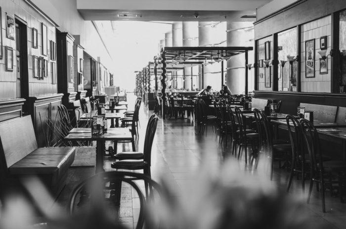 Dehoga: Die Umsatzverluste im Gastgewerbe sind historisch