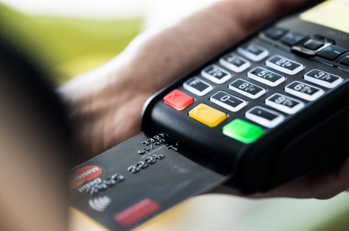 EZB: sieht allmählichen Wandel im Zahlungsverhalten