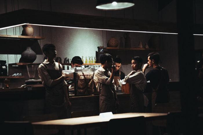 Uni Hohenheim: forscht für den perfekten Milchschaum