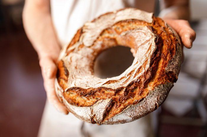 Verbraucher vermissen das Online-Angebot ihrer Lieblingsbäckerei