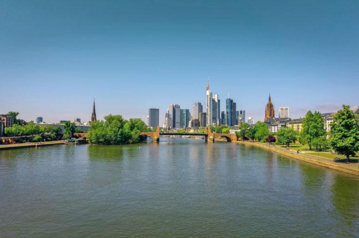 Messe Frankfurt: verstärkt Präsenz in Nordamerika