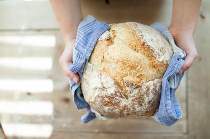 Sachsen-Anhalt: So wurde die Bio-Bäckerei Fischer zur Covid-19-Gewinnerin