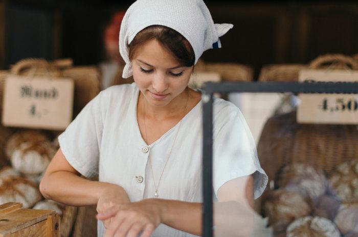 Einzelhandelsumsatz 2020 wächst um etwa vier Prozent