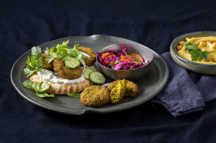 Lieferando.de liefert überraschende Fakten zur veganen Küche