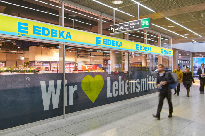 Edeka Südwest: Backbetriebe müssen dickes Umsatzminus hinnehmen