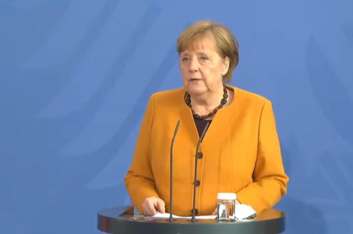 Aktualisiert: Kanzlerin nimmt «Oster-Ruhetage» zurück