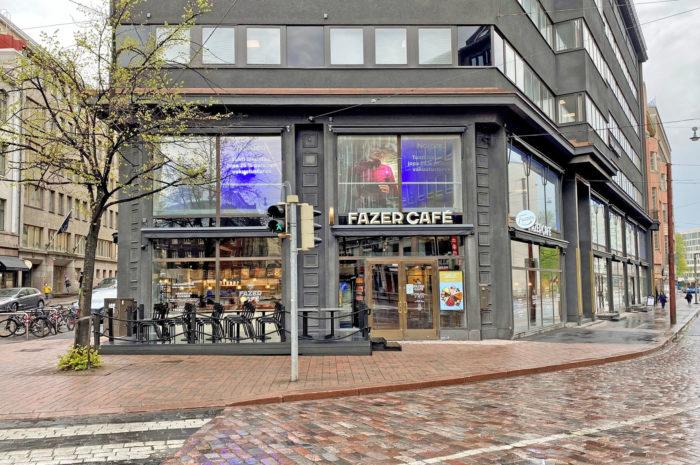 Traditionspflege: Fazer Café kommt zurück zum Ursprung