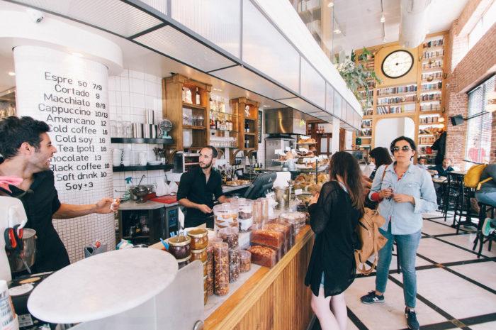 HelloFresh USA: nimmt Online-Shop für täglichen Bedarf in Betrieb