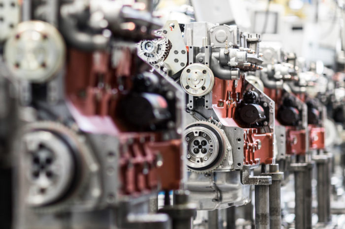 Deutz AG: Der Wasserstoffmotor ist reif für den Markt