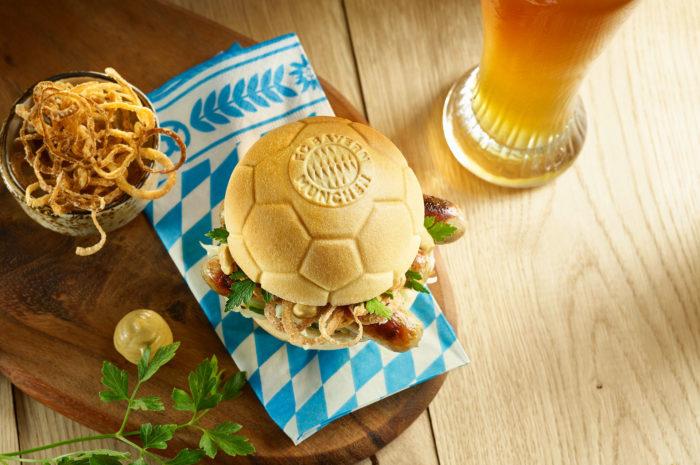 Bäckerei zieht Deal mit FC Bayern München an Land