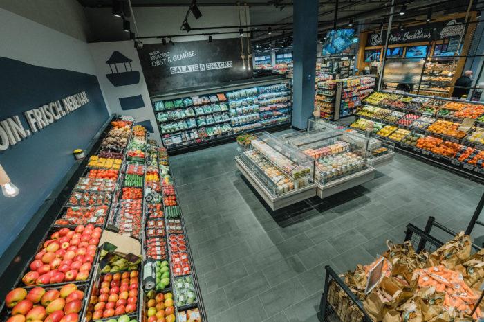 Innovativ: Bünting ermöglicht autonomes Einkaufen in Emden